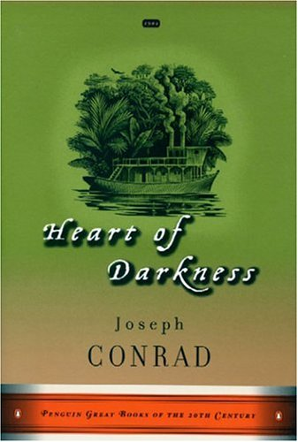 the common aspects in conrads the heart of darkness and the movie apocalypse Documentary that chronicles how francis ford coppola's apocalypse now was plagued by extraordinary script, shooting, budget, and casting problems--nearly.