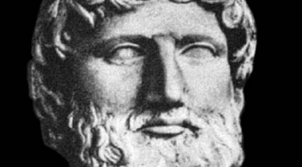 allan bloom interpretive essay on plato republic
