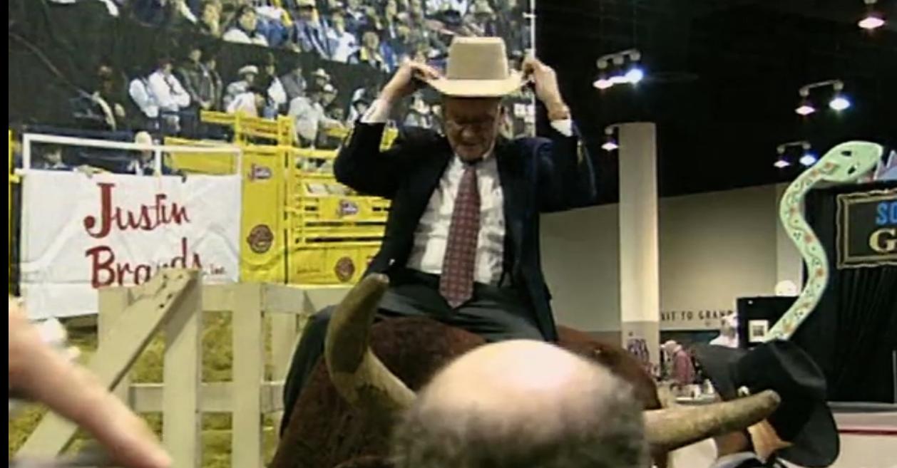 Oracle of Omaha Warren Buffett