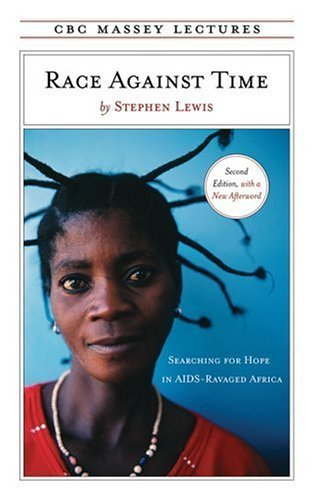 Stephen Lewis on Africa | Introduction