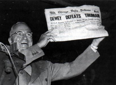 Harry Truman: What We Can Learn From The Man From Missouri [18]