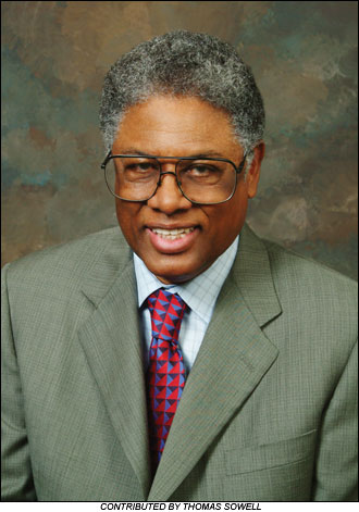 About Economics: A Précis of Basic Economics by Sowell [1]