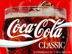 Coca-Cola Has A Strong Competitive Advantage