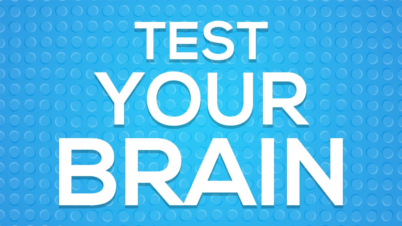 Test Your Brain Professor Nerdster