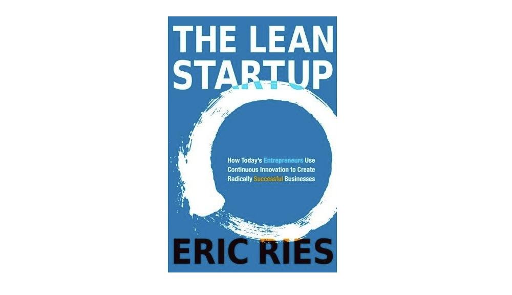 Eric Ries's Methodology