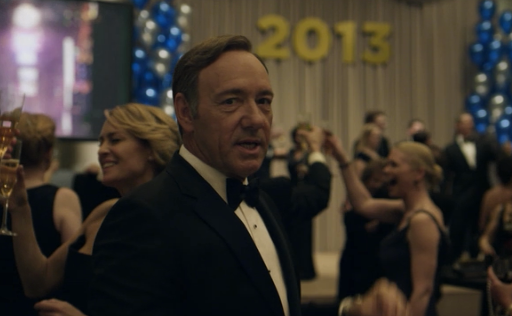 Kevin Spacey Pixelated Images