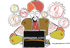 Amazon's Mechanical Turk Experiment