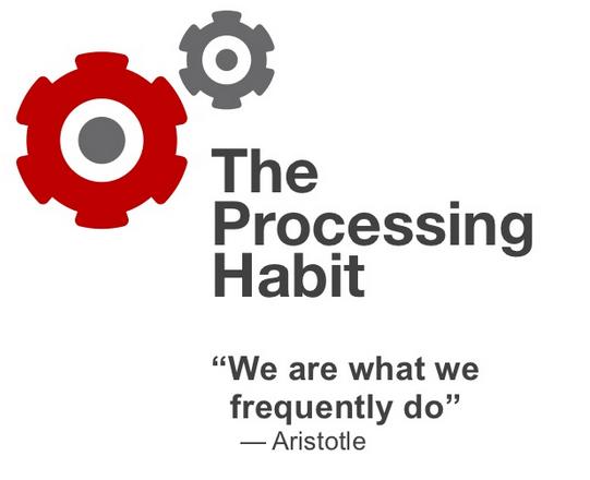 The habit forming tendencies