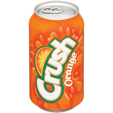 Orange Crush and Halloween