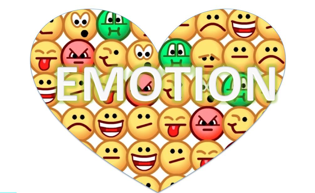 Emotional Metrics of Jonah Berger's Contagious