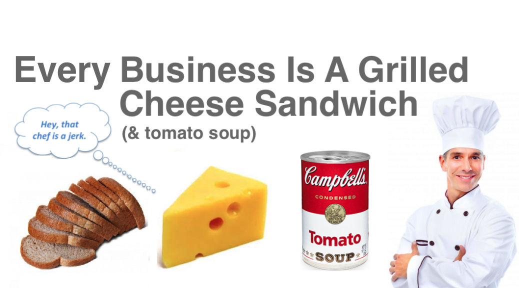 Grilled Cheese Businesses
