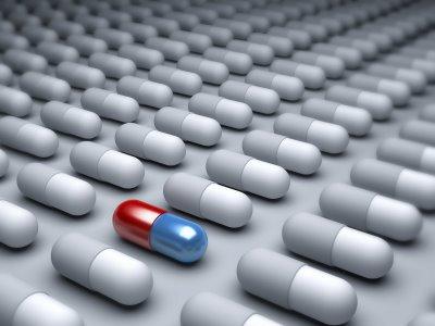 Pharmaceutical Case Studies