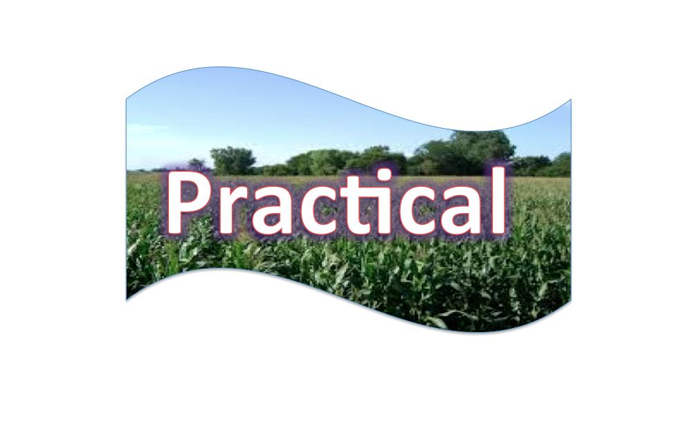 Contagious Practical Value