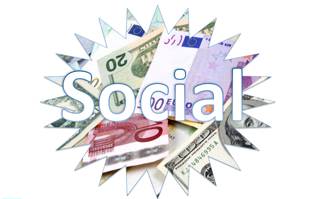 Social Currency Logo