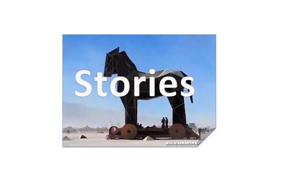 Jonah Berger Stories