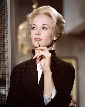 Tippy Hedren Contagious
