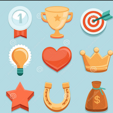 Gamification of Everything Social Currency