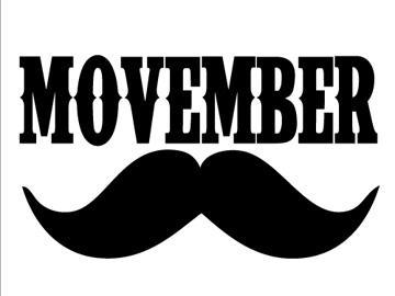 Contagious Movember