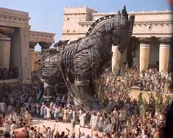 Trojan Horses that make a difference