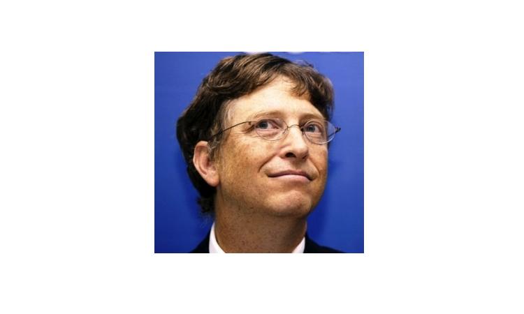 Bill Gates Salary