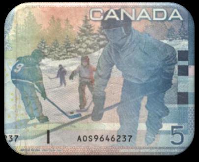 Money In Hockey
