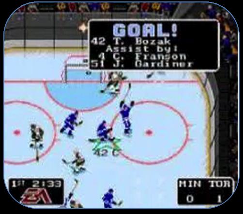NHL Games