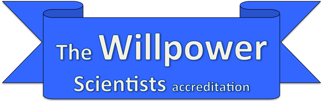 Thewillpowerscientists