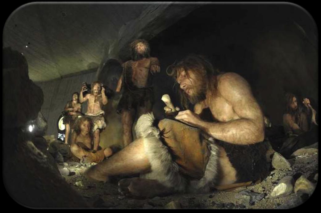 caveman jones