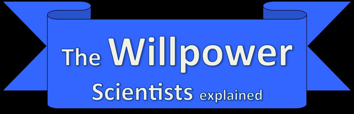 willpowerscientist