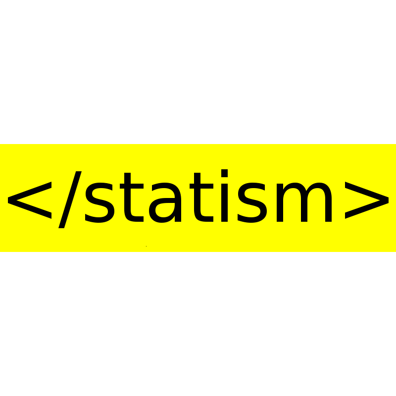end-statism-yellow-bumper-800