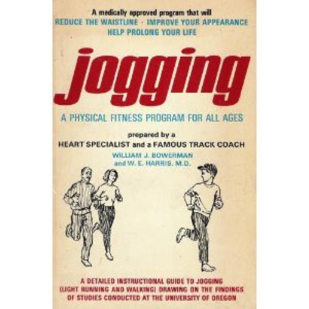 Bowerman Jogging