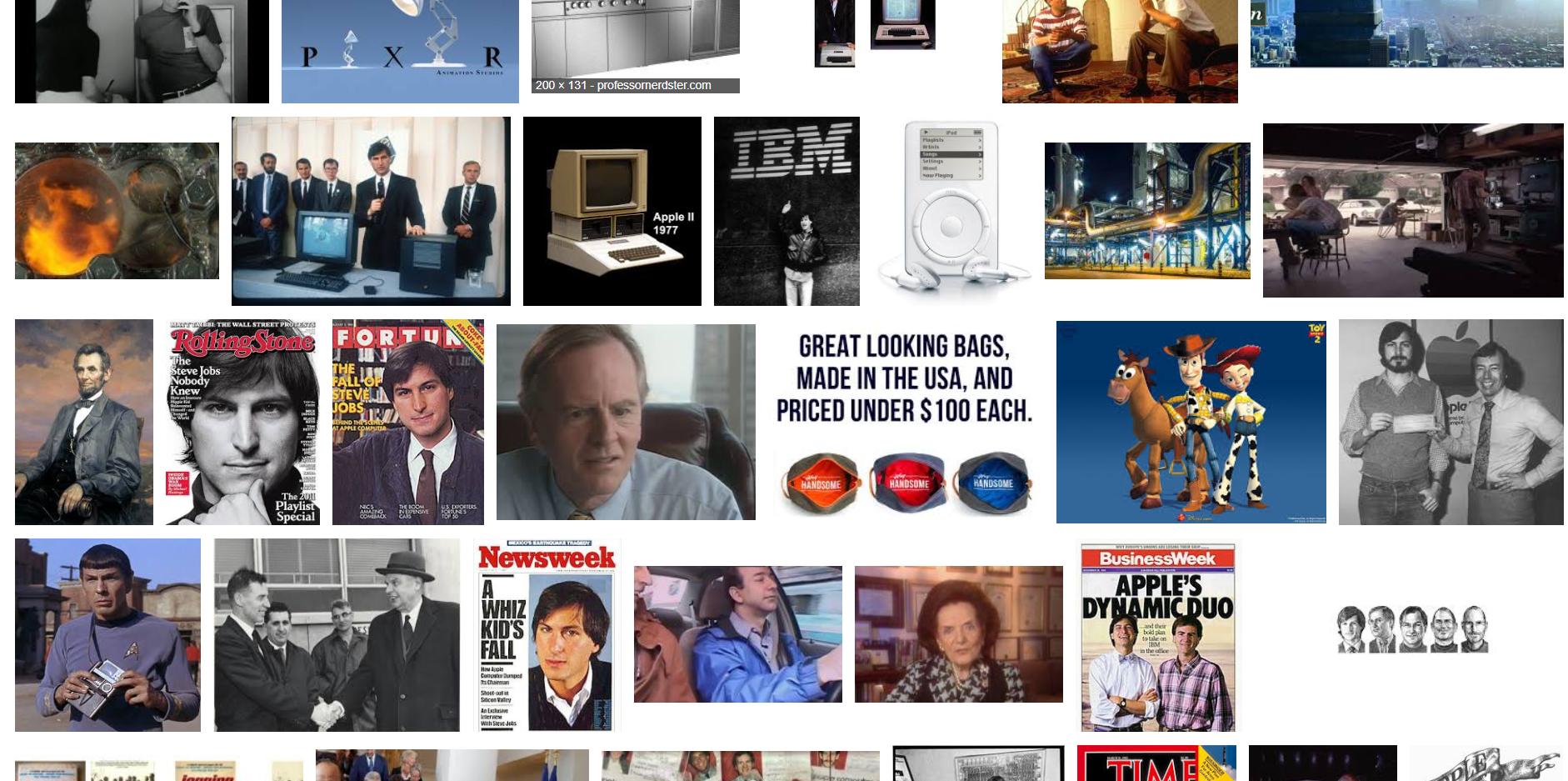 0e0fd144dfa Key takeaways from Steve Jobs' life based on Walter Isaacson's biography |  Professor Nerdster